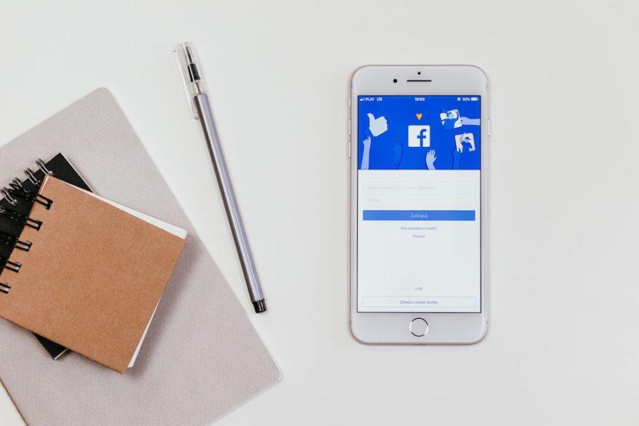 Facebook ads for Kickstarter